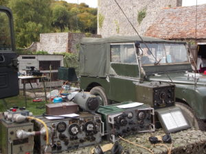 D-Day 75th Anniversary - Southdown Amateur Radio Society